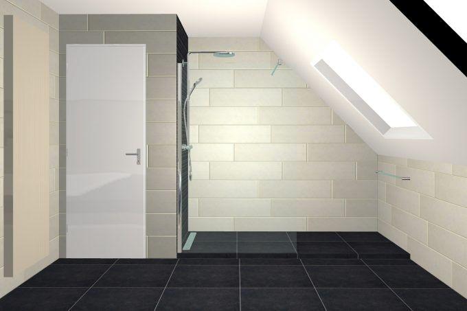 25 beste idee n over badkamer tegels ontwerpen op for Badkamer plannen in 3d