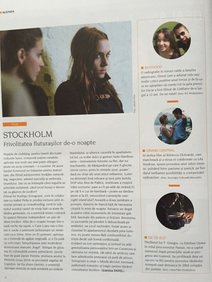 stockholm review