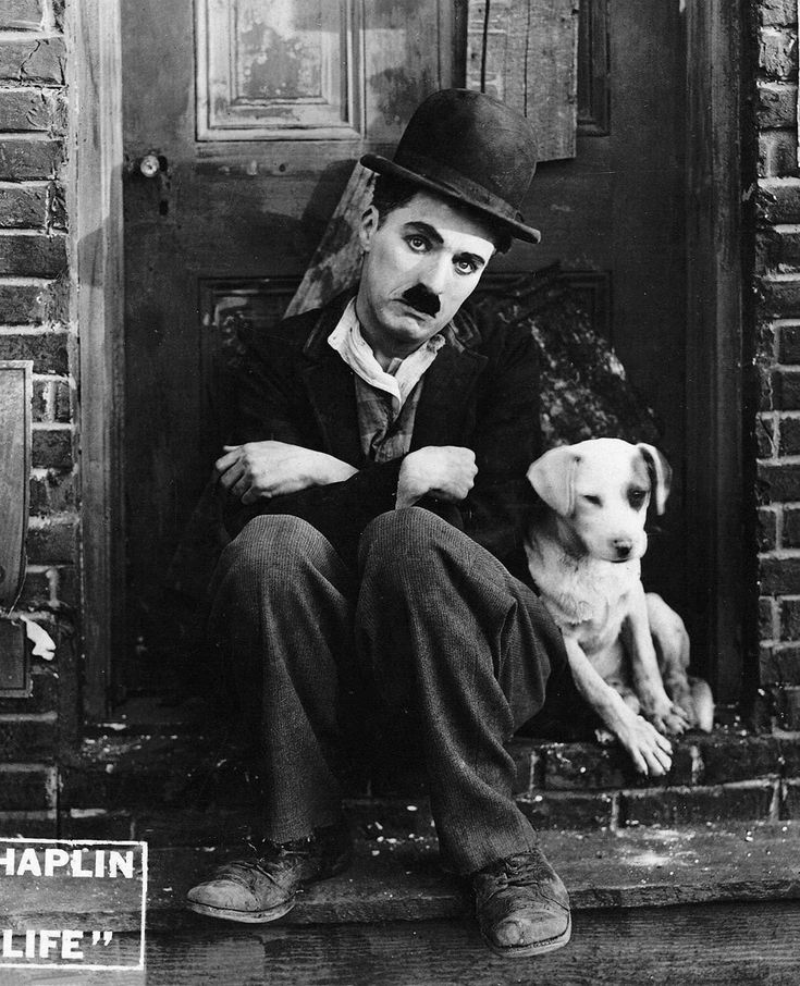 an overview on charlie chaplins life Charlie chaplin's tramp figure is perhaps the most famous icon in cinema history   film, making a living (1914), and his last, acountess from hong kong (1966),   only a crude outline of what chaplin's screen person would later become.