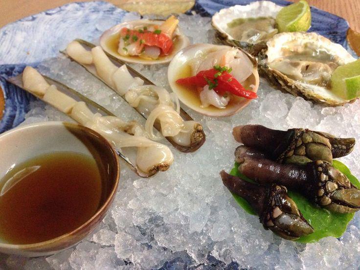El restaurante Kazan logra una nueva estrella Michelin para Canarias