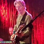 Setlist & Full Video: Phil Lesh & Friends, Albert Park Benefit | Grate Room, Terrapin Crossroads | San Rafael California | Thursday February 22 2018