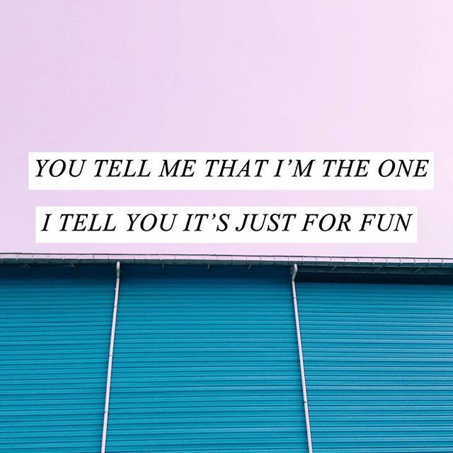 NOT NORMAL | TheyAllHateUs