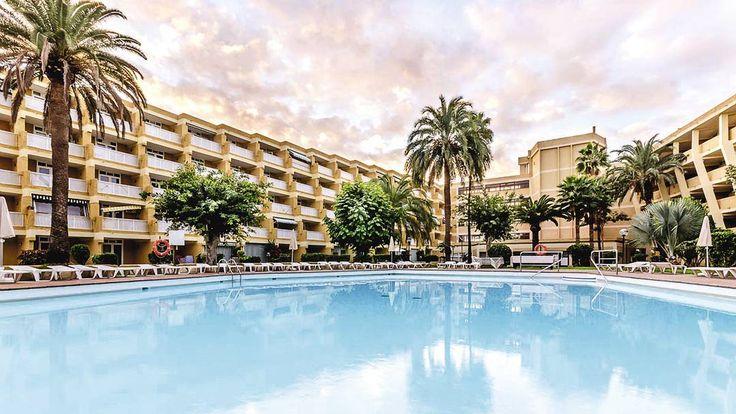 Holiday to Jardin Atlantico in PLAYA DEL INGLES (SPAIN) for 7 nights (SC)… #holidays #flights #hotels #thomson #cheapholidays #cheapflights