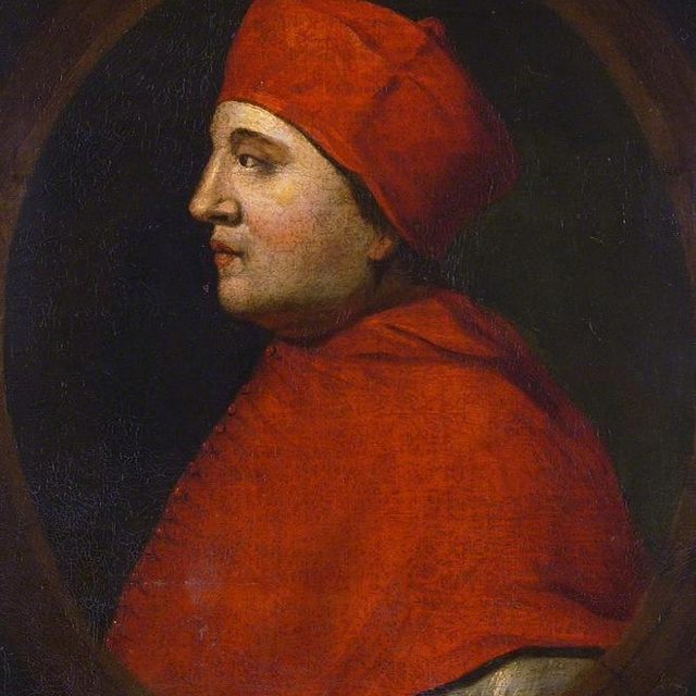cardinal wolsey Thomas, cardinal wolsey was born in ipswich, suffolk, possibly in 1473 his father robert wulcy was a butcher, innkeeper, and cattle dealerwolsey studied at magdalen college, oxford, taking his ba in 1488, and an ma in 1491.