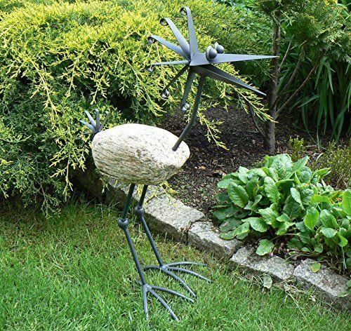 gallo, decorazione giardino, fatto a mano, decorazione terrazza ...