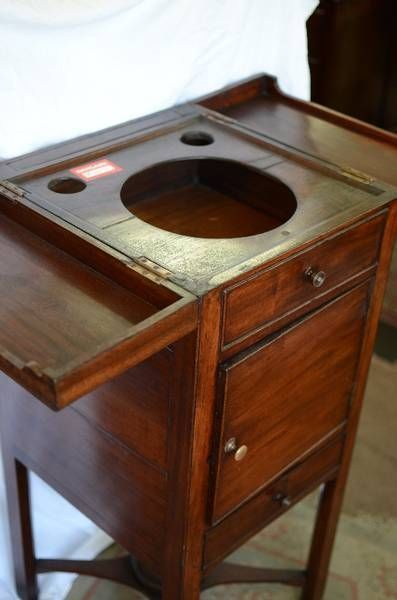 Victorian Bedroom Washstand | Other Antiques, Art & Collectables | Gumtree Australia Moreland Area - Brunswick East | 1040918465