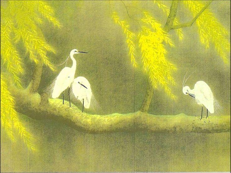 Olivier Messiaen - Catalogue d'Oiseaux, IV - YouTube