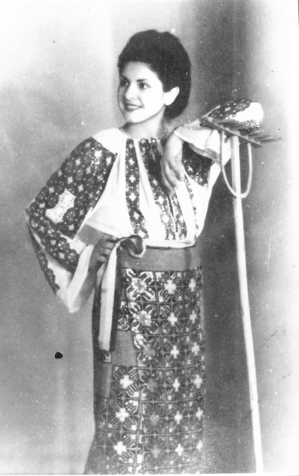 1947, roumania