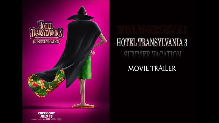 Hotel Transylvania 3 Summer Vacation Movie Trailer 2018 Hotel Transylvania 3 Summer Vacation Trailer, Hotel Transylvania 3 Summer Vacation Trailer song, Hotel Transylvania 3 A Monster Vacation Trailer reaction, Hotel Transylvania 3 Summer Vacation Trailer 2, Hotel Transylvania 3 Summer Vacation Trailer 1, Hotel Transylvania 3 Summer Vacation Trailer 2018, Hotel Transylvania 3 Summer Vacation Trailer 3, Hotel Transylvania 3 Summer Vacation Trailer 2 reaction,