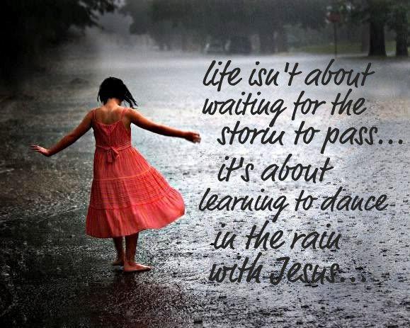 <3 this - dance in the rain: Dancing, Favorite Sayings, God, Jesus, Ballet Dance, Things, Dance Pics, Faith Filled, Rain