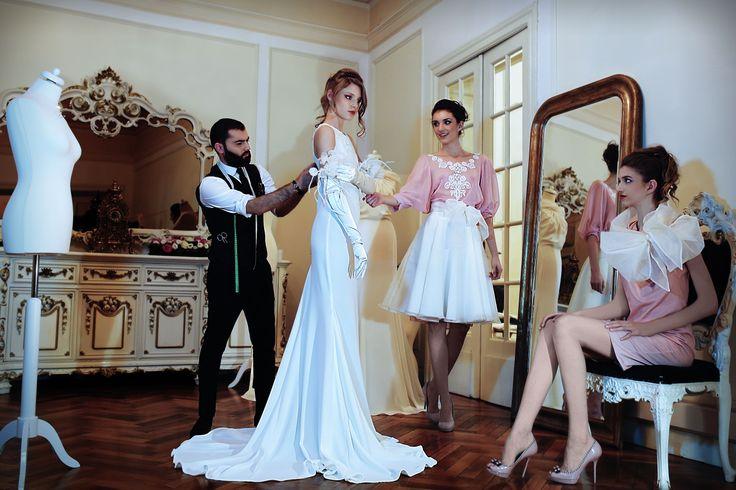 Couture - www.marieollie.com / https://www.facebook.com/marieollie
