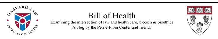 Guest Post: Crack Down on Those Who Don't Vaccinate?: A Response to Art Caplan by Mary Holland, J.D.: http://blogs.law.harvard.edu/billofhealth/2013/06/21/guest-post-crack-down-on-those-who-dont-vaccinate-a-response-to-art-caplan/