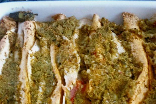 Εντσιλάδας, στη μεξικάνικη κουζίνα, ονομάζεται ό,τι περιέχει τσίλι. Την ίδια ονομασία έχουν και οι τορτίγιες από καλαμποκάλευρο που γεμίζονται με διάφορα υλικά, από πάνω πέφτει μπόλικη σάλτσα και ψήνονται με τρόπο που θυμίζει κανελόνια.