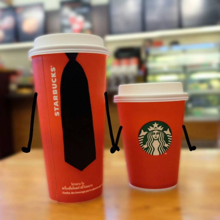 Promotion Starbucks Father's Day 2015 Buy 1 Get 1 Free
