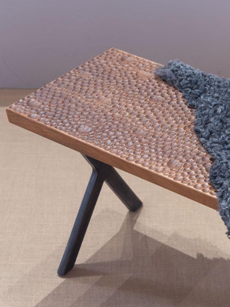 zanat studioilse touch benches maison et objet bosnia designboom