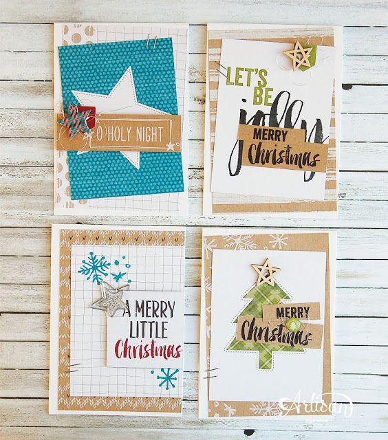 Project Life Seasonal Snapshot, Seasonal Snapshot 2015 PL Accessory Pack, Seasonal Snapshot 2015 PL Card Collection - Inge Groot-