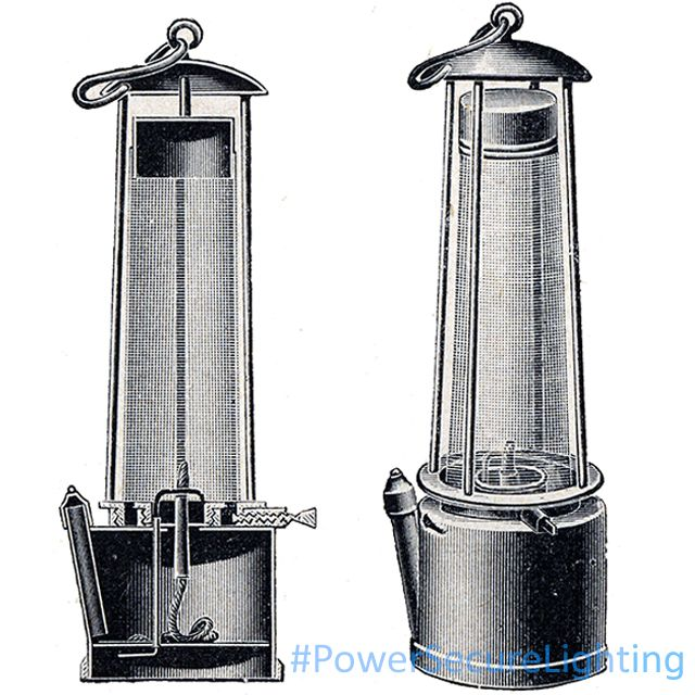 In 1802 Sir Humphry Davy generated the first electric light ...