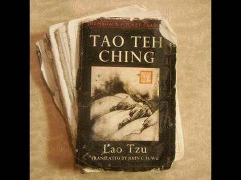 lao tzu the way pdf