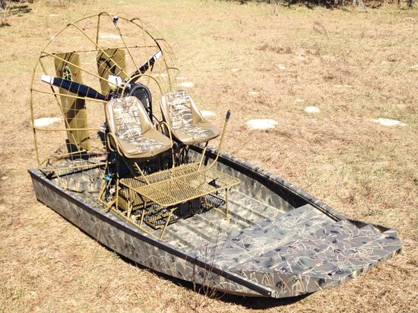 airboat plans free - Google zoeken | Airboat | Pinterest ...