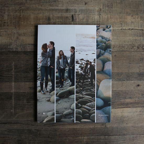 Cand fotografiezii oamenii color, le suprinzi hainele. Cand ii fotografiezi in alb-negru, le suprinzi sufletele album-personalizat.zina.ro