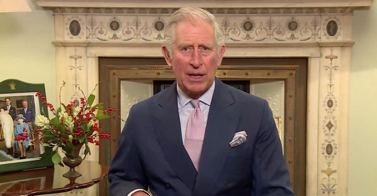 Outrage at Prince Charles: 'Normally at Christmas' we think of Jesus, this year remember Mohammed
