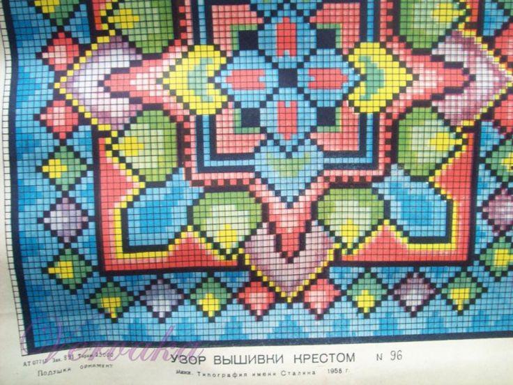 Gallery.ru / Фото #82 - СХЕМЫ
