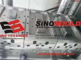 The expulsion process is the most well-known plastic infusion moulding method. Hence, crude plastic is laid open to high temperature inside a dissolving chamber. http://sinomould.jigsy.com/entries/general/know-the-various-methodology-of-the-moulding-process