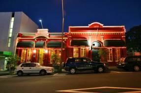 Andres Restaurant in Taranaki New Zealand