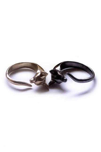 Pierścionki Cornish Rex Ring/ DESIGN F3H/215zł