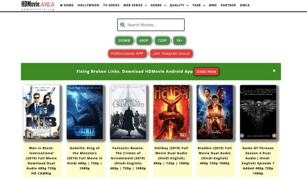 Hdmoviearea All Free Hd Movies Watch Online In 2021 Movies To Watch Movies Hollywood Tv Series