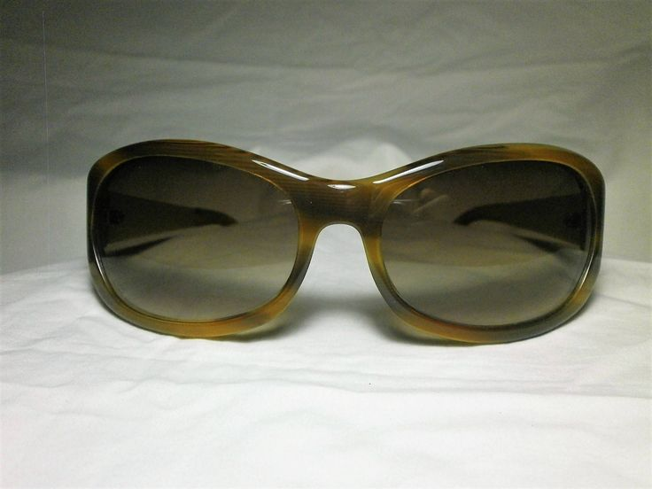 NOS! Barito of Copenhagen,  sunglasses, oversize, men's, women's, unisex, hyper vintage by FineFrameZ on Etsy