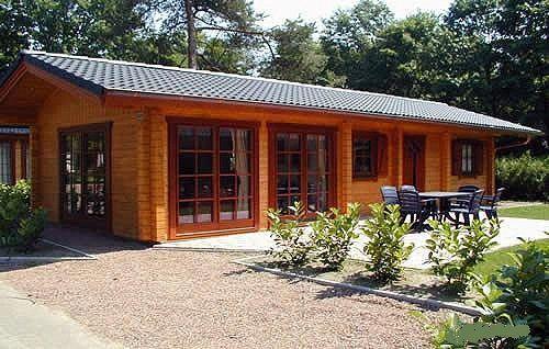 10 idee su case prefabbricate su pinterest case di for Piani di casa cottage gotico