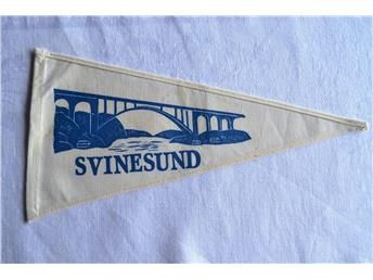 Vimpel Svinesund
