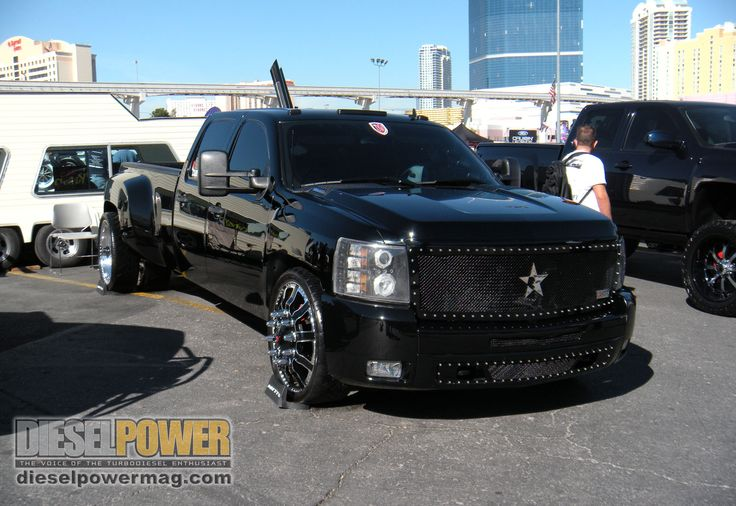 46 best tricked out dually trucks images on Pinterest | Diesel trucks, Cars and Gmc sierra denali
