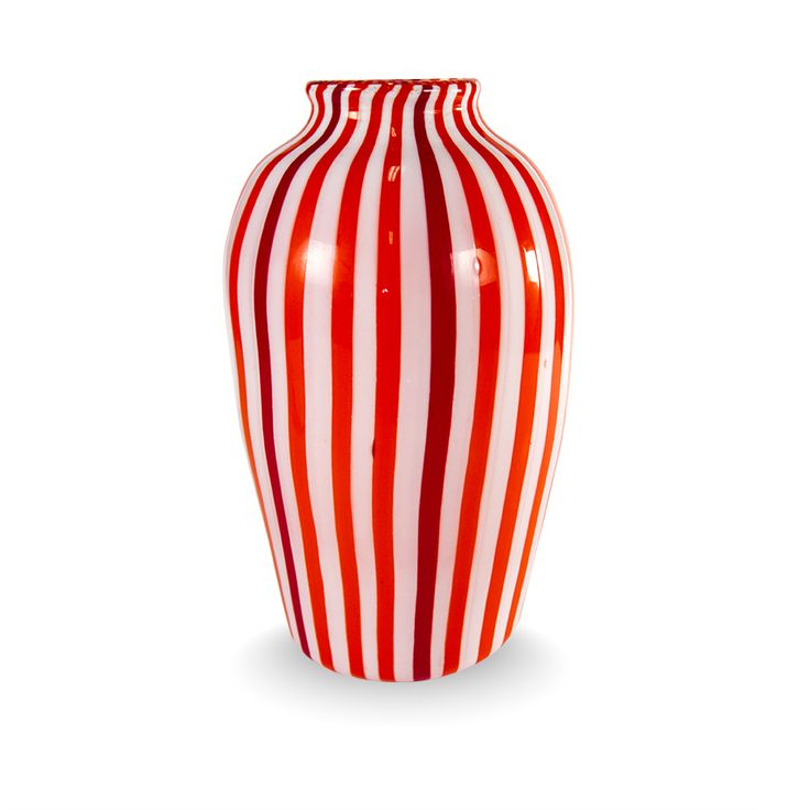 """Red Desire Vintage"" - Vintage Red Glass Vase  €700,00 by #AbateZanetti | http://www.abatezanettimurano.com/en/murano-glass-vases/red-desire-vintage-vintage-red-glass-vase.html #venice #veniceglass #venicedesign #italiandesign #homedecor #vase #craft #vetro #verre #vintage #red #party #handmade #madeinitaly #murano #island #muranoglass #swilry #swirlyglass #redvase #desire #lust #desirevase"