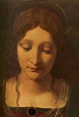400 × 594    Pintado Por Rafael Sanzio. Galería Doria