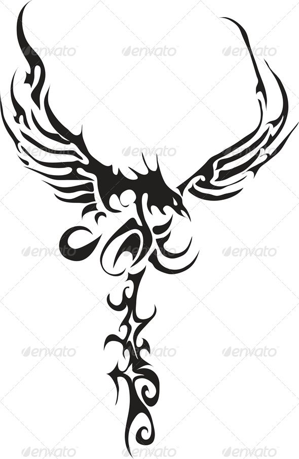 Line Drawing Name Designs : Eagle tattoo designs tumblr feathers and clip art