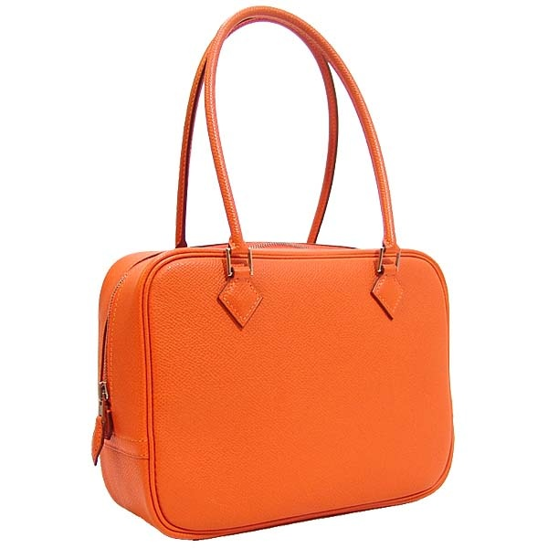 Whether you are looking for a bag to bring to work and liven up a suit, a special bag to compliment an evening outfit, an everyday bag to go with your jeans or just a pretty scarf you can use as a fun accent piece; there is a Best Hermes Mini Puryumu Silver Bracket Epson Potiron A4229 made for each purpose.More view http://www.birkinbagbest.com/