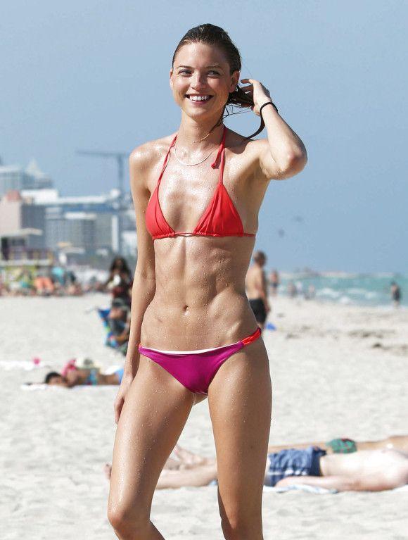 Bikini Guide for Do No Wrong