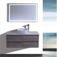 VM1200DW WGE only if sink can be recessed
