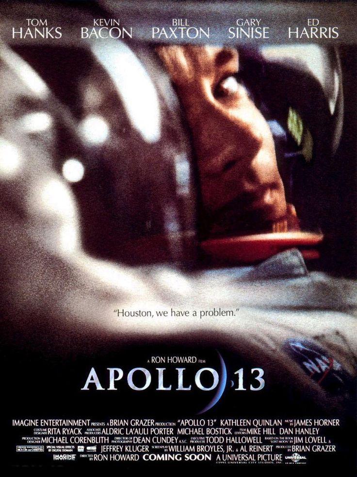 Ver Apolo 13 (Apolo XIII) 1995 Online Español Latino y Subtitulada HD - Yaske.to