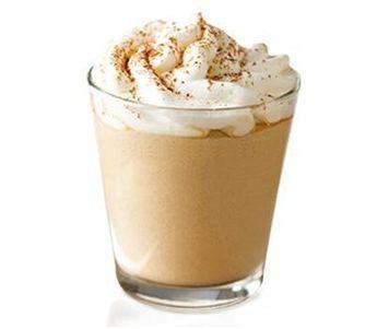Eiskaffee Frappélatte by diuiv on www.rezeptwelt.de