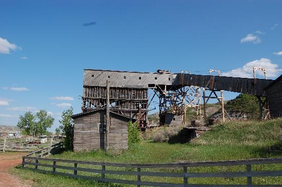 Abandoned Mining Tours West Virginia