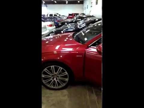 Luxury Used Cars '14 Audi A7 @ Lone Star Motors Used Cars