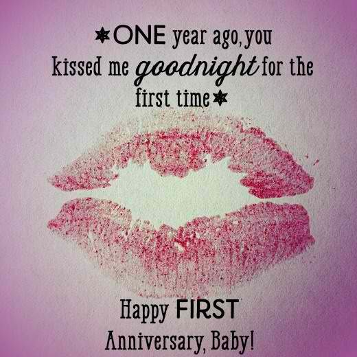 Happy Anniversary ! Tag your lovedone..