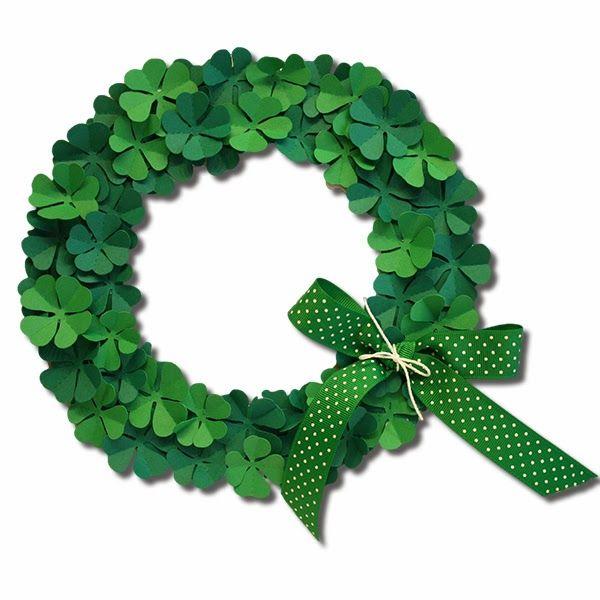 St.Patrick's Day Fun!
