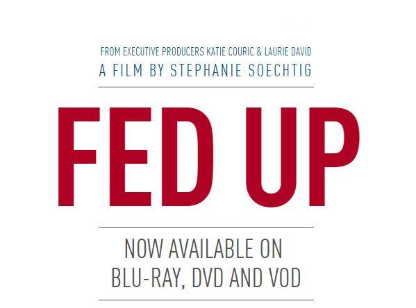 fed up movie - obesity epidemic