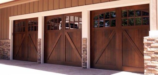 11 best home garage doors images on pinterest barn for Garage door repair oxnard