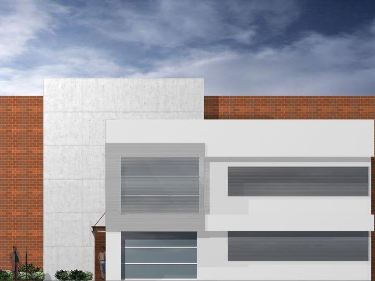 Emyco: oficinas on Behance