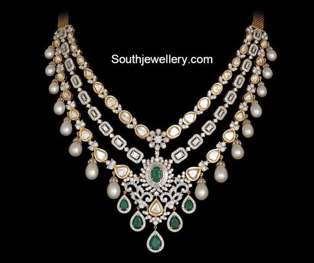 shobha asar designer jewellery